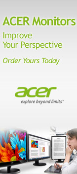 Shop Acer Monitors
